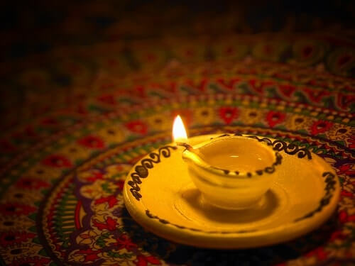 Beautiful diwali Diya Images 2017