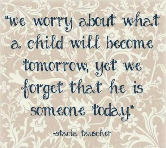 Quotes About Children (Quotes About Moving On) 0234 8