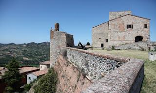 Rocca di Verucchio - Rimini