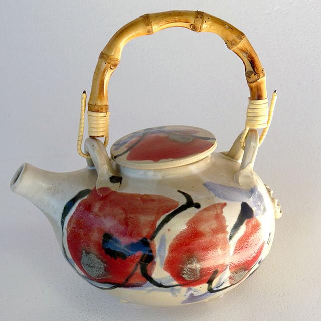 Artisanat d'art, poterie fait main