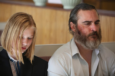 You Were Never Really Here Joaquin Phoenix Image 2