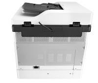 Impresore de HP LaserJet M436