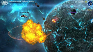 Download Galaxy Reavers - Space RTS v1.0.0 Apk