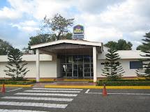 Las Mercedes Hotel Managua Nicaragua