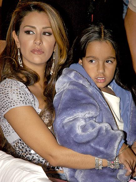 Hija De Ninel Conde Fea Fotos de la hija de Ni...