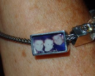 pulsera personalizable con foto