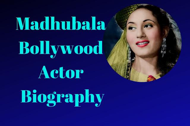 Madhubala Bollywood Actor, Biography, Cinema, death, Mumtaz Jehan Begum Dehlavi, Lifestory