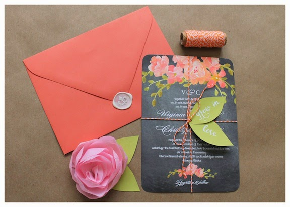 Diy Wedding Invitation Ideas On Pinterest Creativehozz About Home