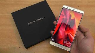 atau bisa disebut juga dengan phablet ini sebab mempunyai ukuran layar yang besar  Harga Huawei Mate 8 Terbaru
