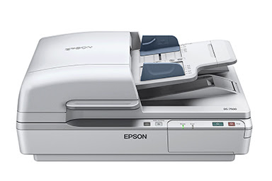Descargar Driver Epson WorkForce DS-7500