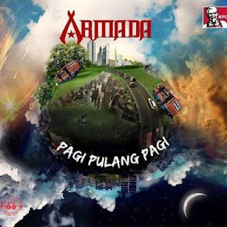 Chord Armada - Hujan