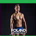 Jan Dratwicki is Mister International POLAND 2016