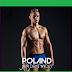 Jan Dratwicki is Mister International POLAND 2016