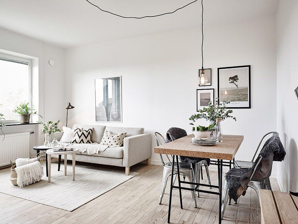 cómo decorar y amueblar tu piso de alquiler para alquilar rápido y económico