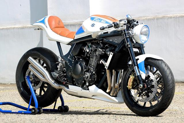 Suzuki FatMile