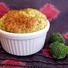 Receita de Souflé de Brócolis