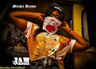 Mitchie Brown -- JAM