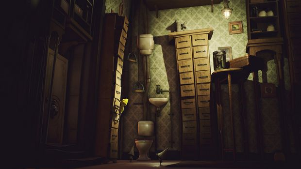 Download Game Little Nightmares Full Version Iso For PC   Murnia Games