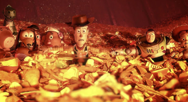¿Creen que Toy Story 4 será una alegre odisea? Tim Allen garantiza que habrá que llevar pañuelos desechables a la sala de cine… de nuevo.