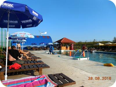 A fost Craiova Blog Meet #54 la piscina