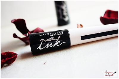 Master Ink Eyeliner maybelline