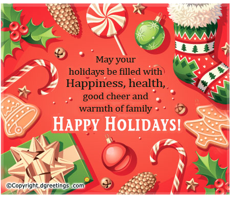 Whatever i think of holiday greetings and humor wishing all a great holiday season m4hsunfo