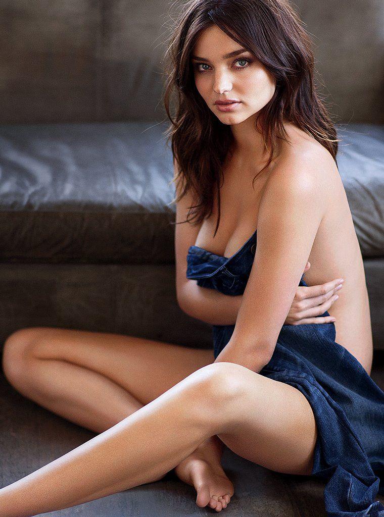 Miranda Kerr Victoria S Secret Lingerie July 2011 Models Inspiration