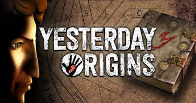 Yesterday Origins apk + obb