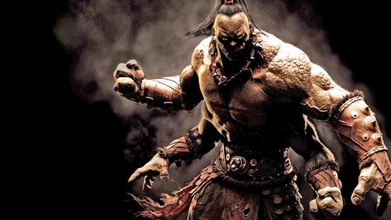 Video Games Mortal Kombat X Release Date And Goro Pre Order Bonus