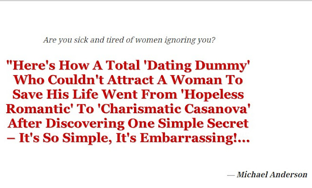 Flirting Formula - Attract And Date Women Instantly And Easily