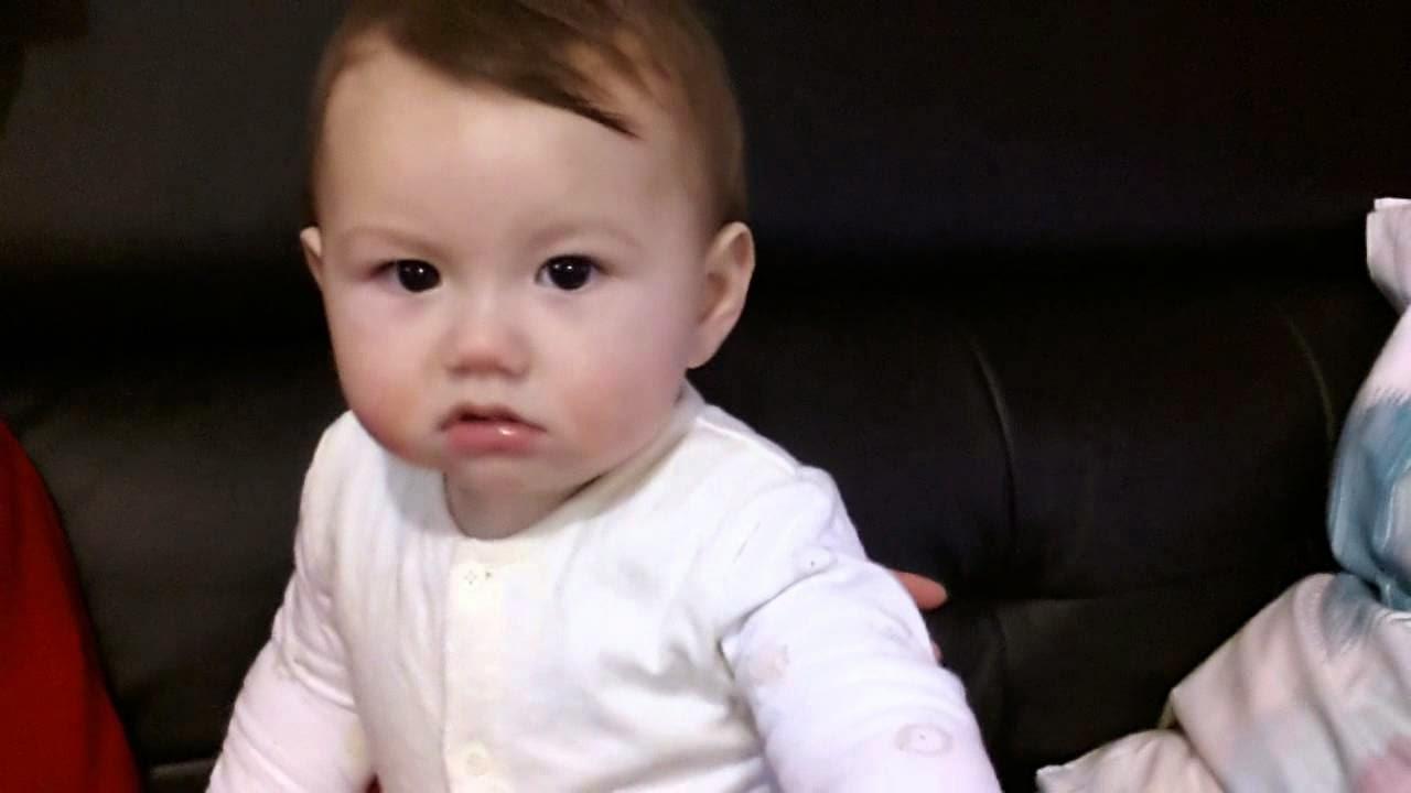 Gambar bayi ganteng dari korea gratis