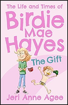 The Gift: The Life and Time of Birdie Mae Hayes cover