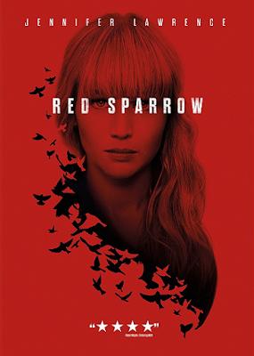 Red Sparrow [Latino]
