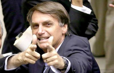 In Brasile ha vinto il candidato dell'ultradestra Bolsonaro