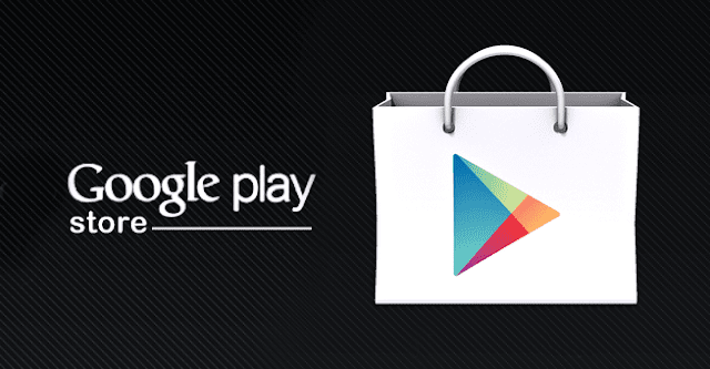 Google Play Store got New Visual Tweaks : New Border Elements and More