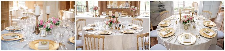 mariage chateau fine art