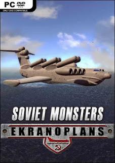 Soviet Monsters: Ekranoplans Download