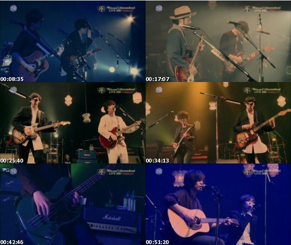 [TV-Variety] Welcome! [Alexandros] LIVE (SSTV 2016.10.15)