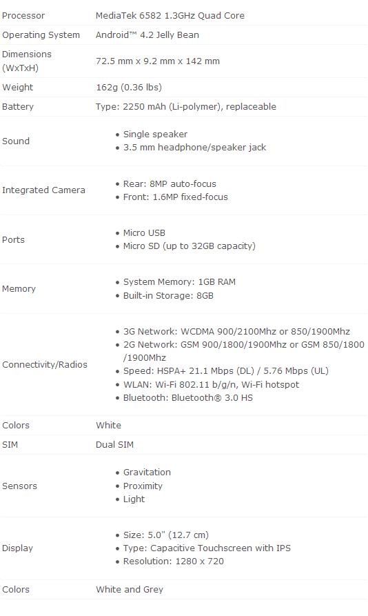 Harga Hape Lenovo S859 Terbaru