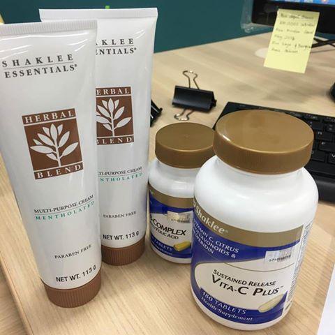 Atasi Moody Anda Dengan Vitamin B Complex