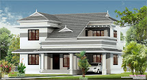 Villa House Plans Designs
