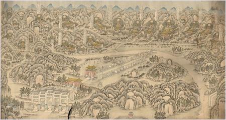 สุสานราชวงศ์หมิง (Ming Dynasty Tombs)