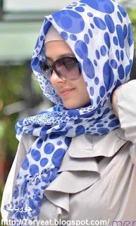 لفات حجاب للمتالقات daeb2cbb-7a3f-44c6-b
