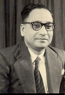 Shambu Nath De was born in 1st Feb. 1915 in the small village of Garibati near Calcutta. He did his Ph.D. in London in medicine and came back to work at Neal Ratan Sircar Medical College, Calcutta. His main discovery was of the poisonous or toxic substance, 'enterotoxin' that causes Cholera and was published in Nature in 1959. However his discovery could get no recognition or even attention, till his death in 1985.