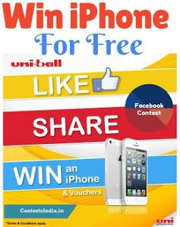 Win iPhone for Free