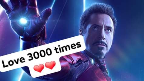 Thoughts on analysis of Avengers: Endgame
