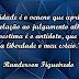 MENSAGEM # 37 # FRASES - RANDERSON FIGUEIREDO