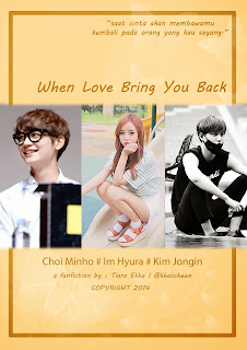 When Love Bring You Back