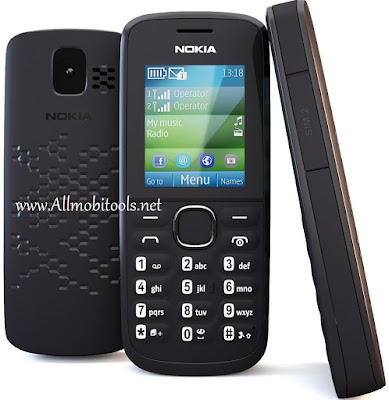 Nokia 110 RM-827 Flash File Latest Version V3.82 Free Download