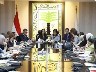 """الاجتماع الأول لمكافحة """"ختان الإناث"""" يشيد بجهود مصر"""